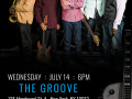 Groove-JULY-SM